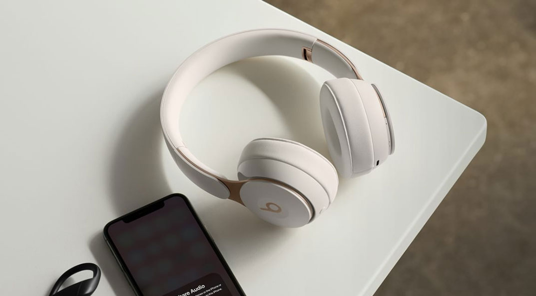 cuffie wireless Beats Solo Pro