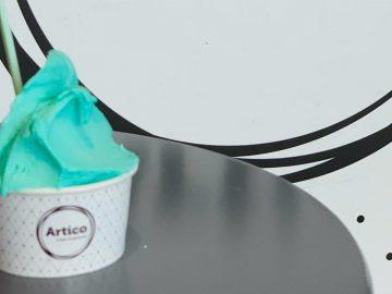 deliveroo gelato artico