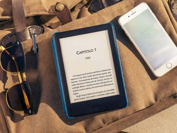 ebook reader vantaggi