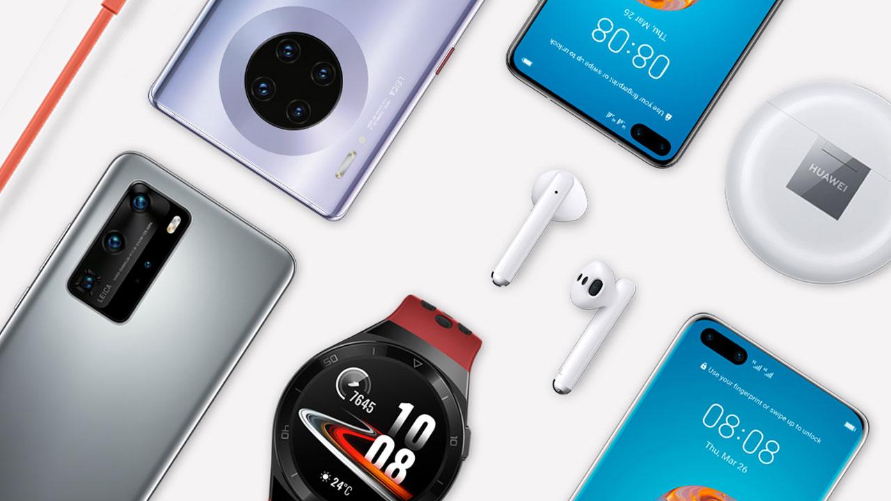 L'ecosistema di Huawei: prodotti, servizi e vantaggi thumbnail