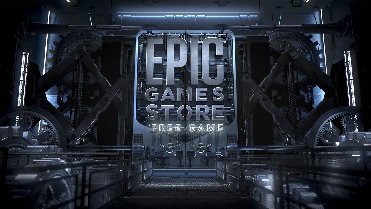 Perché Epic Games regala i giochi? thumbnail