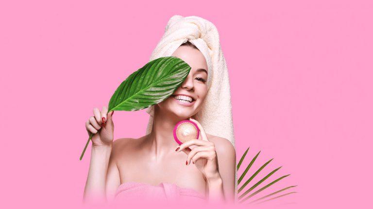 foreo prodotti cura della pelle