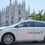 free now libera concorrenza