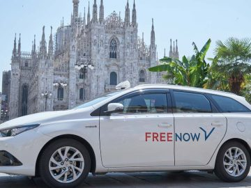 free now libera concorrenza
