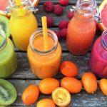frullatore, estrattore e centrifuga frutta