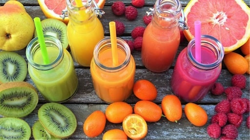 Frullatore, estrattore o centrifuga: come gustarsi la frutta? thumbnail