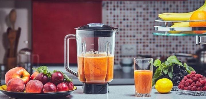frullatore frutta, estrattore e centrifuga