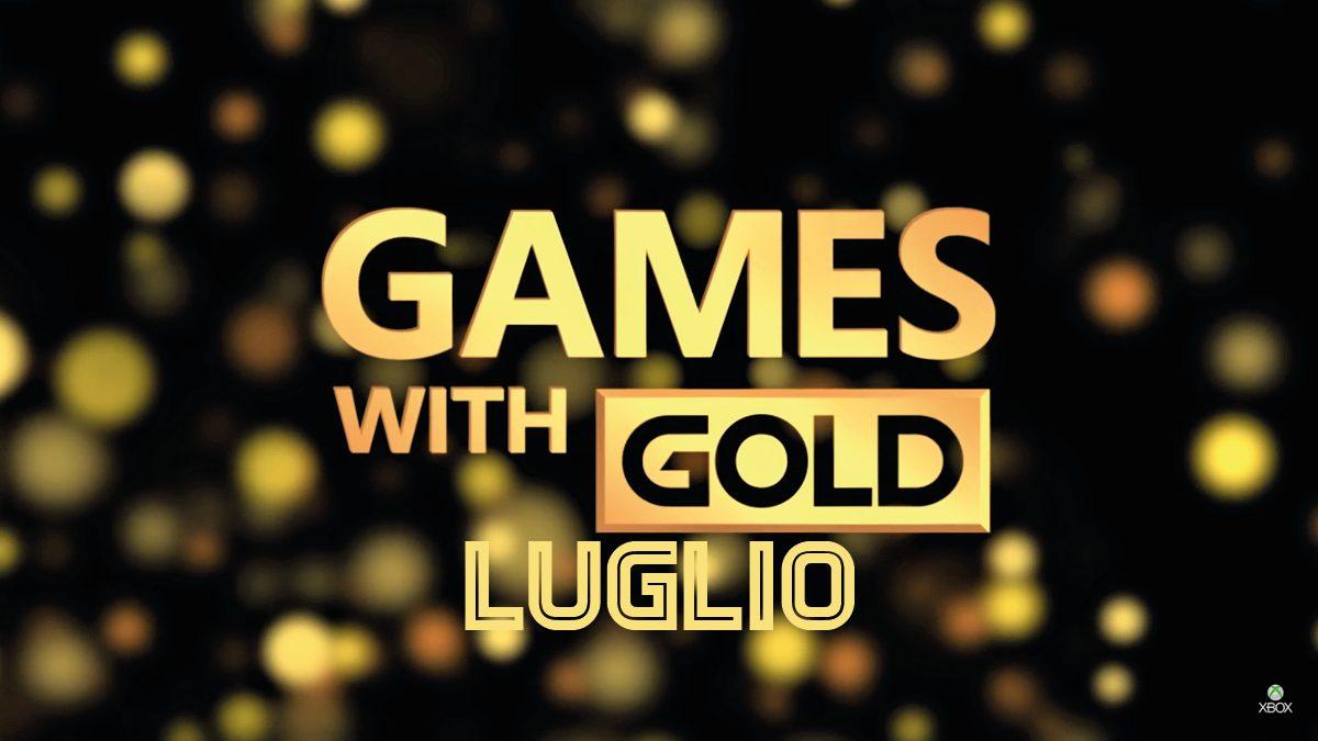 Xbox Games With Gold Luglio 2020: rally, pistole e avventure nelle foreste thumbnail