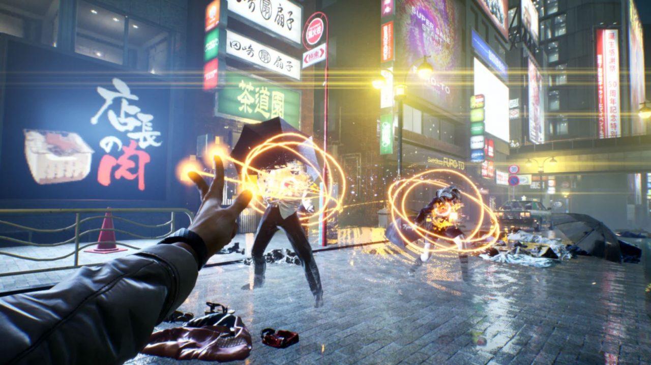 Bethesda annuncia DEATHLOOP e Ghostwire: Tokyo in esclusiva per PlayStation 5 thumbnail