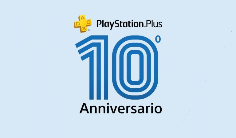 PlayStation Plus compie 10 anni e ti regala ben tre giochi