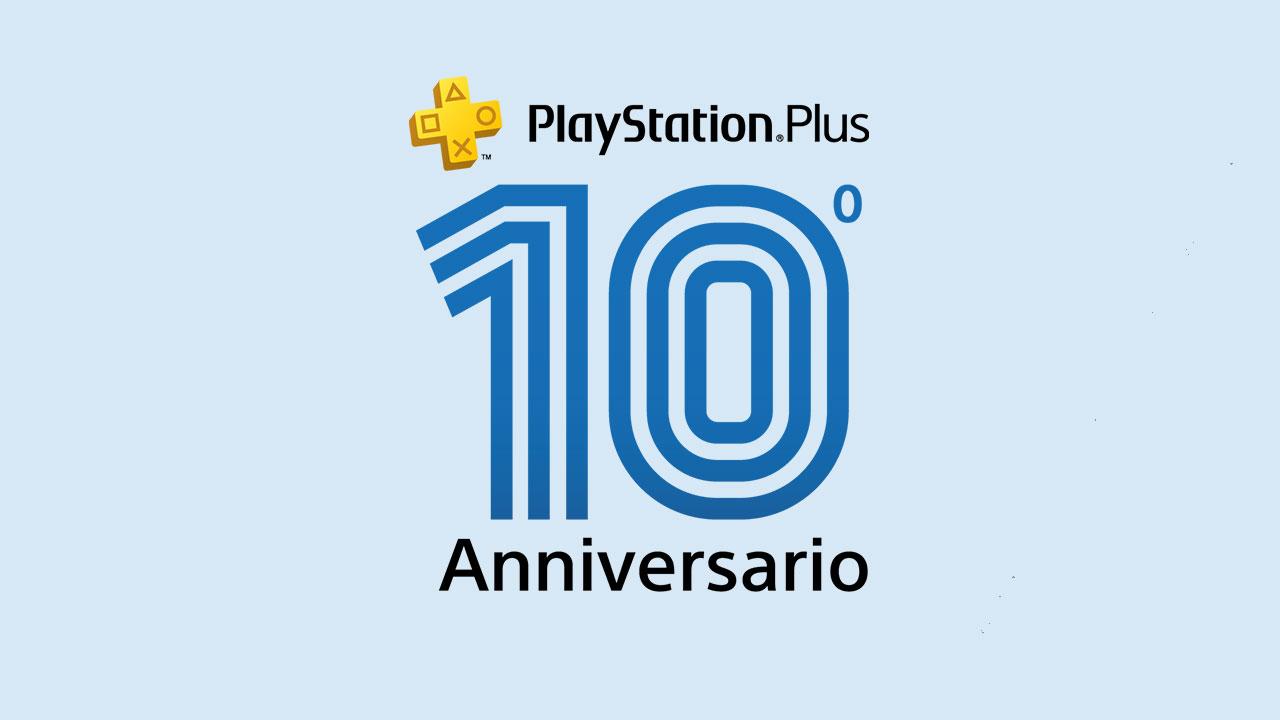 PlayStation Plus compie 10 anni e ti regala ben tre giochi thumbnail