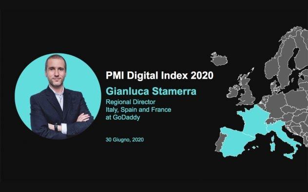 godaddy pmi digital index presentazione
