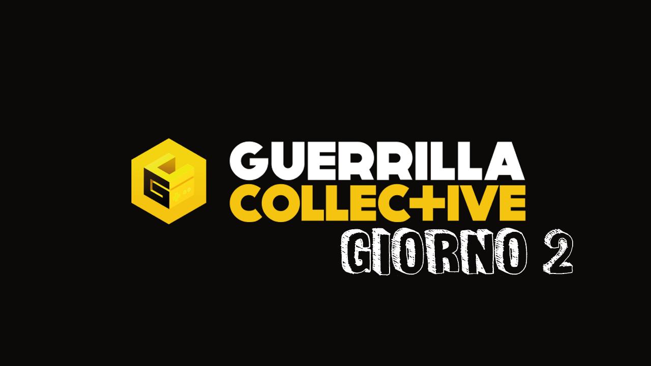 Guerrilla Collective E3 2020: secondo giorno per una pioggia di indie thumbnail