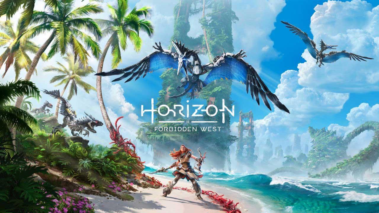 Horizon Forbidden West non avrà tempi di caricamento su PlayStation 5 thumbnail