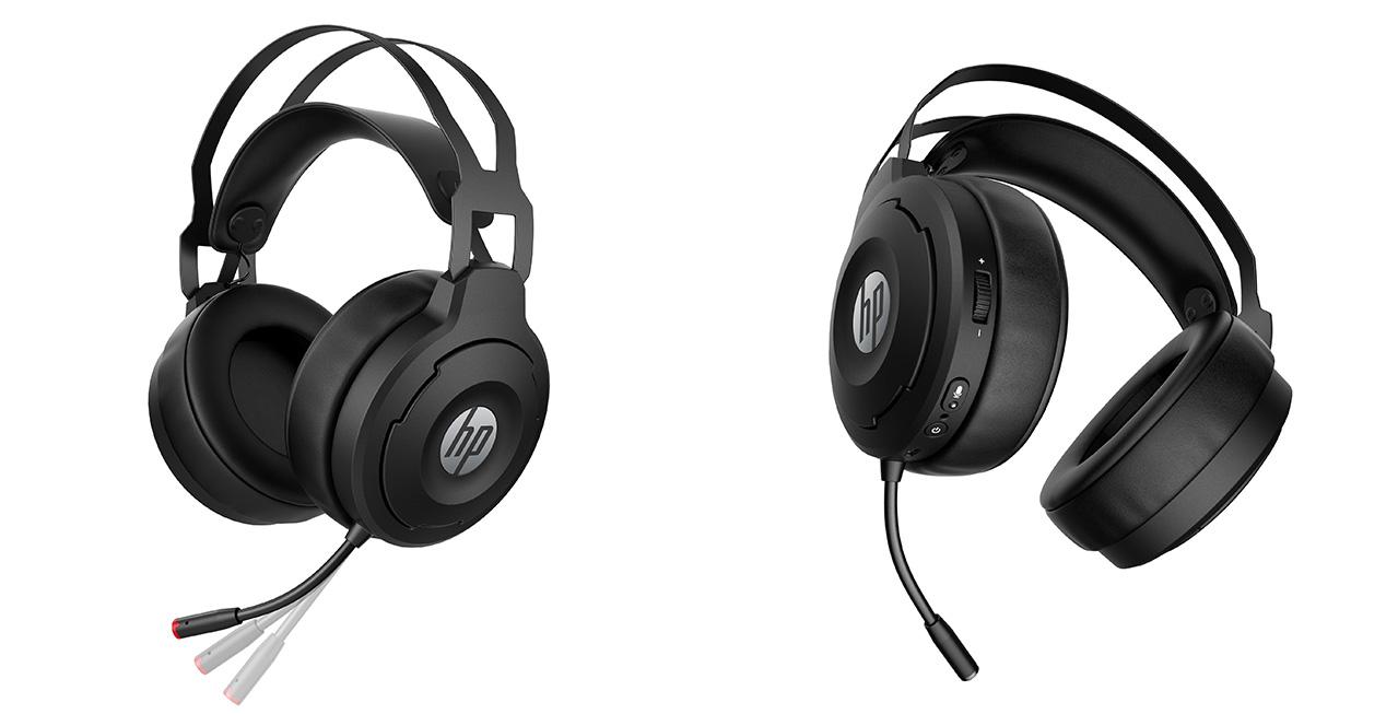 hp x1000 wireless gaming headset