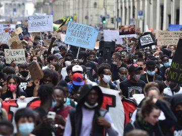 ingiustizia razziale