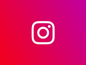 instagram copyright incorporare foto bug iOS 14