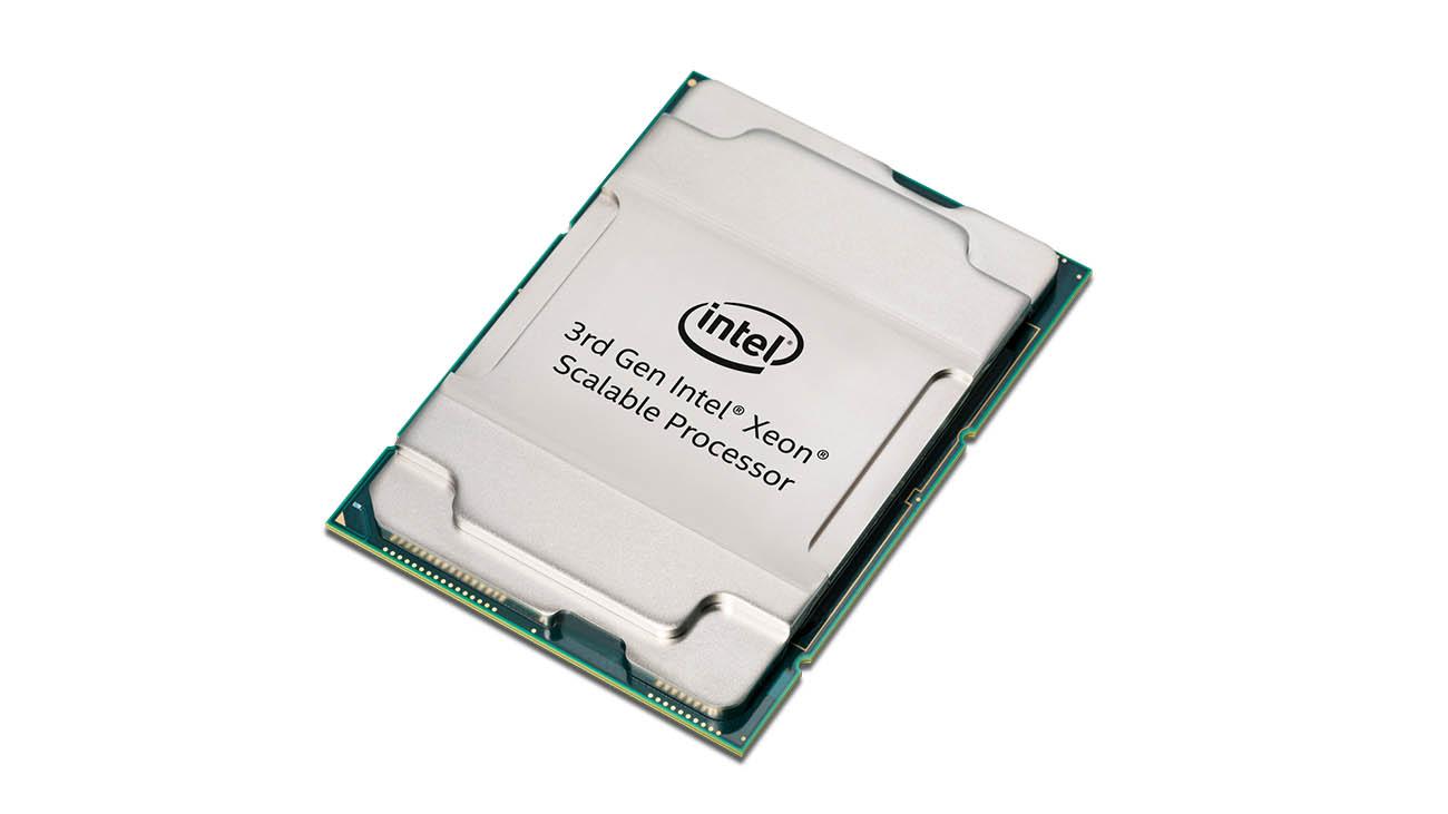 Intel lancia i suoi nuovi processori thumbnail