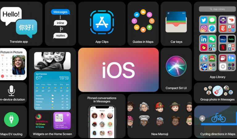 È arrivato iOS 14.3