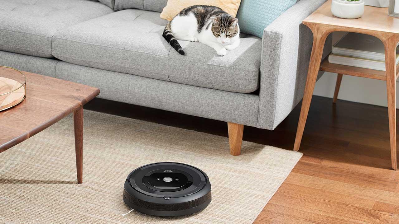 iRobot Roomba spegne un milione di candeline thumbnail