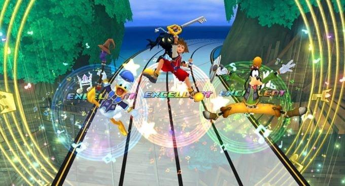 Un nuovo Kingdom Hearts annunciato con un trailer thumbnail