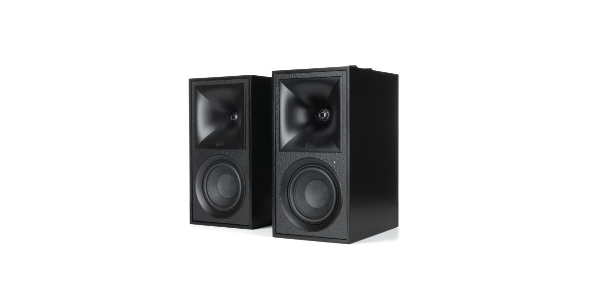 Arrivano gli speaker più versatili al mondo: Klipsch The Fives thumbnail