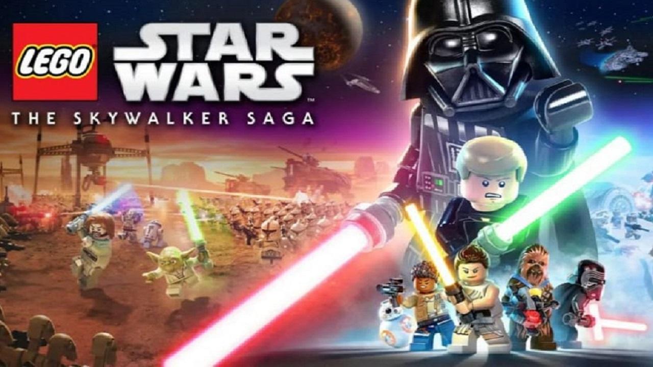 LEGO Star Wars: La saga degli Skywalker, svelati i nuovi set thumbnail