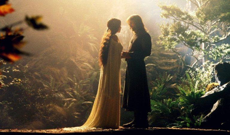 Le migliori storie d'amore nei film