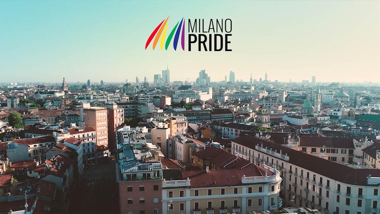Docebo sarà ambassador di Milano Pride 2020 thumbnail