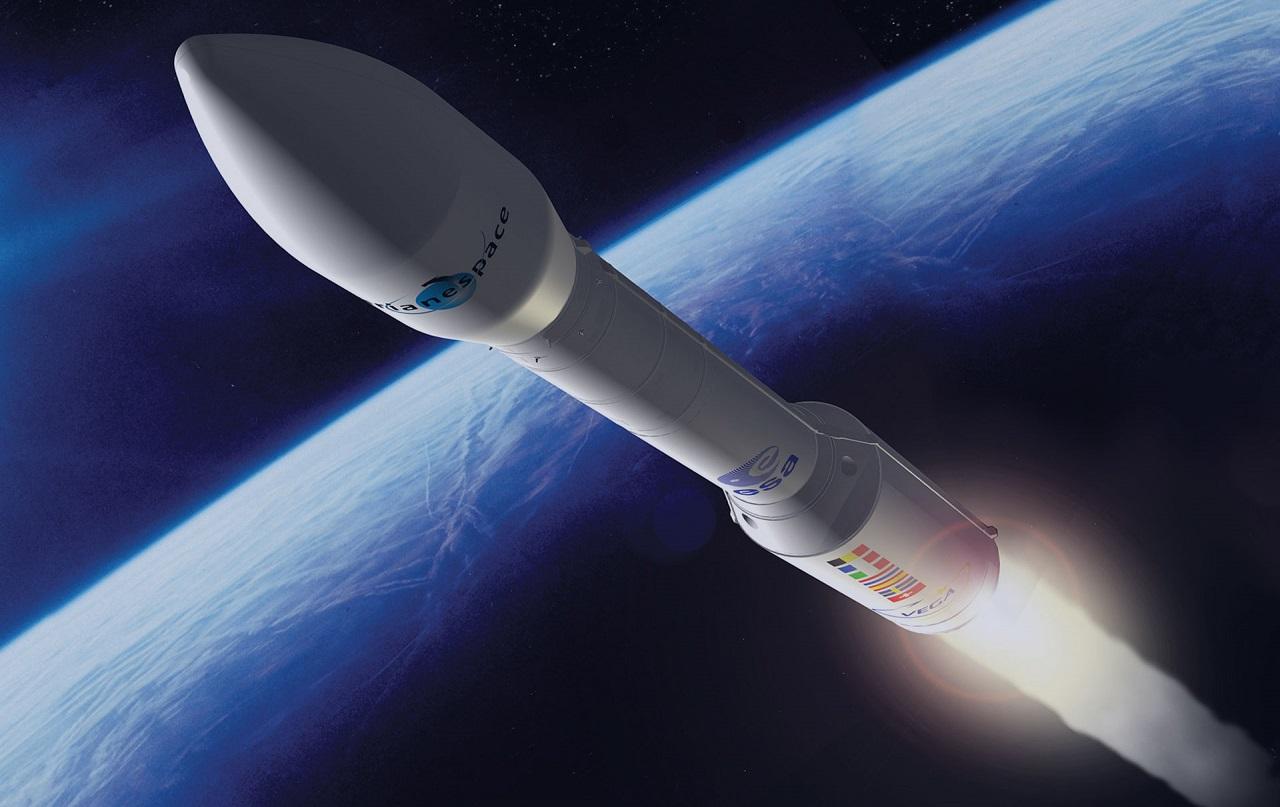Il lancio di Vega rinviato ancora una volta thumbnail