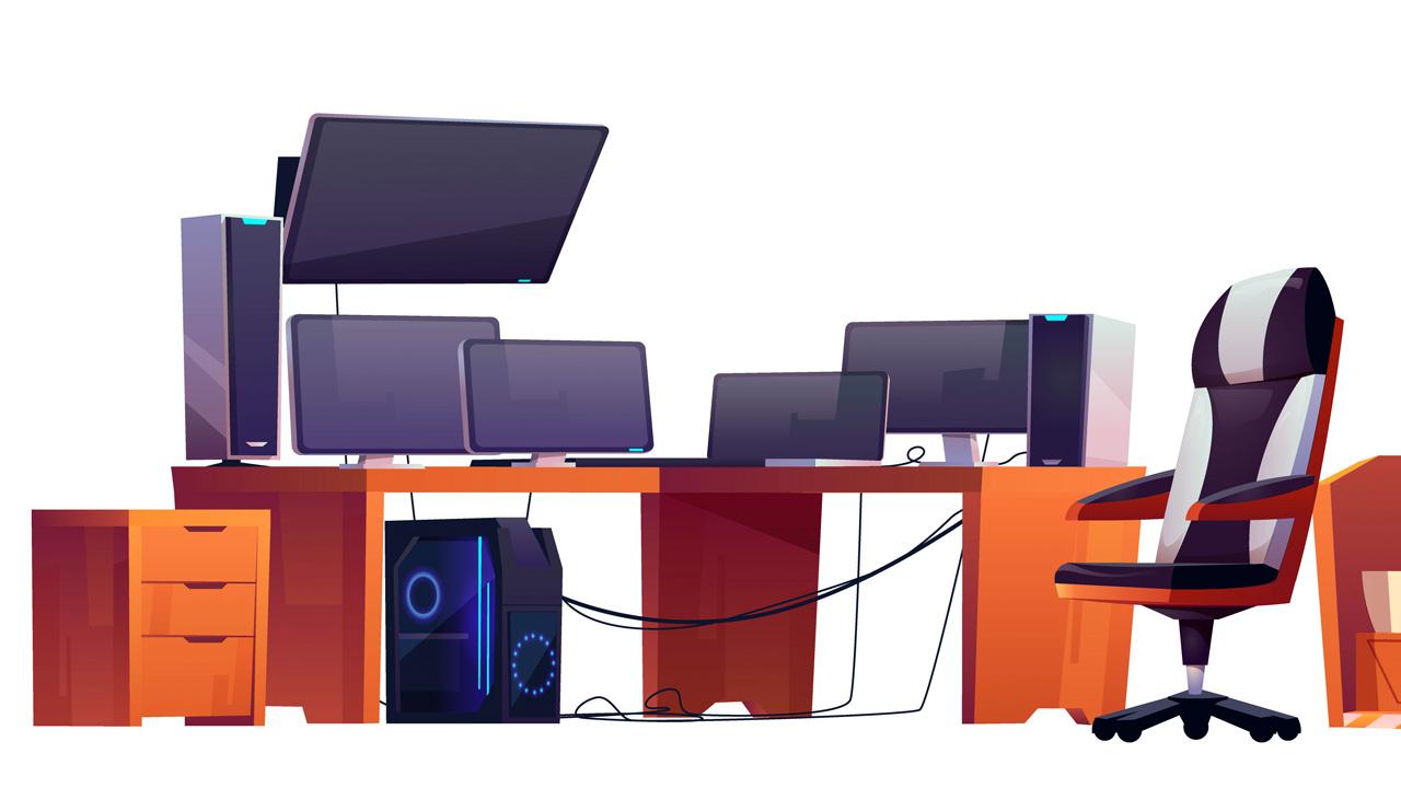 Che porta utilizzare per connettersi ad un monitor? thumbnail