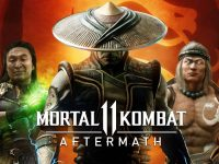 mortal kombat aftermath
