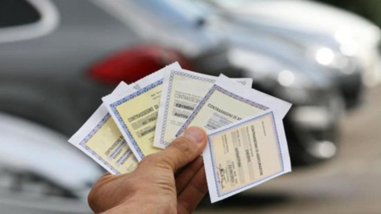 noleggio auto assicurazione