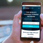 nuova applicazione deposito bagagli radical