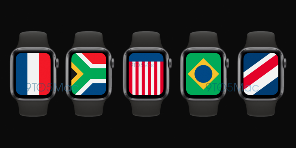 nuove watch faces wwdc 2020