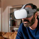 oculus go vendita