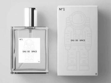 odore spazio Eau de Space