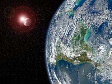 pianeta simile alla terra