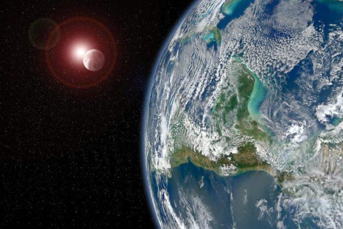 Gli scienziati scoprono un pianeta simile alla Terra thumbnail