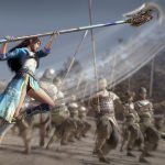 playstation hits dynasty warriors 9