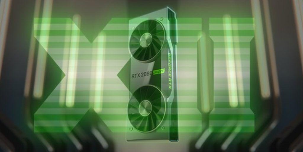 Le GPU NVIDIA supportano le Microsoft DirectX 12 Ultimate Feature Stack thumbnail