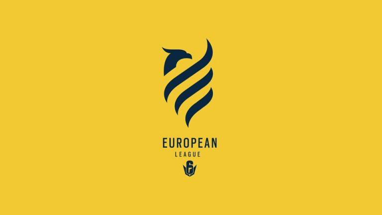 BDS rainbow Six european league