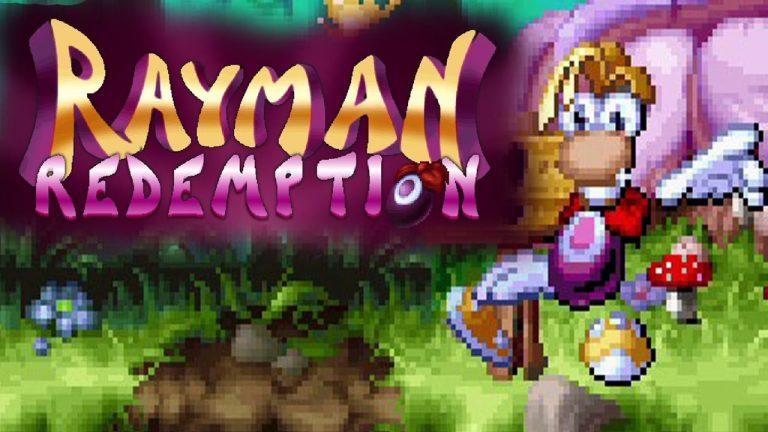 Giochi Gratis PC rayman redemption