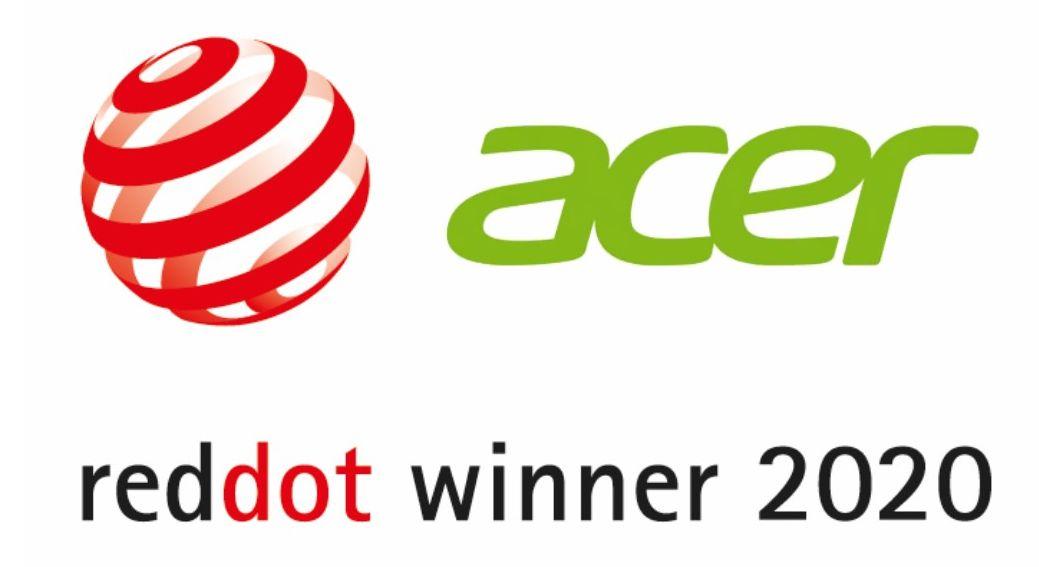 Acer fa incetta di Red Dot Awards per il design dei suoi prodotti thumbnail