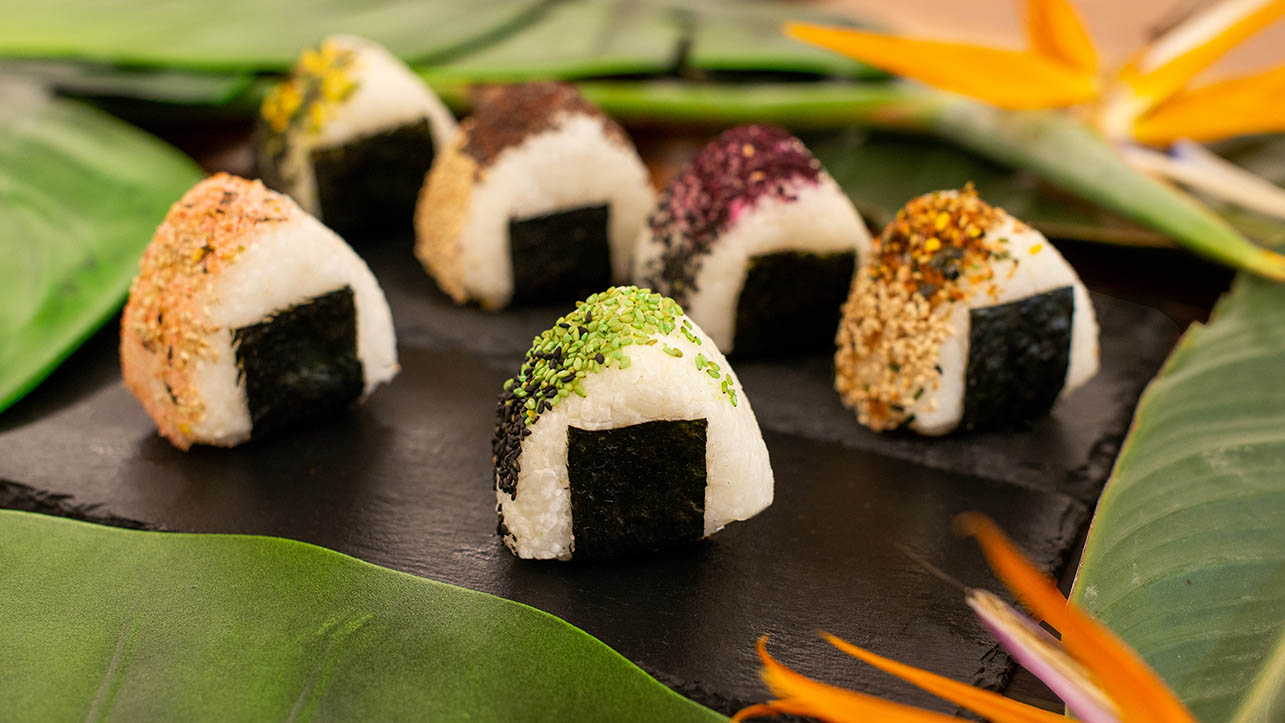 Rice Ball House: l'onigiri che ci ha creduto | #PassamiIlLink thumbnail