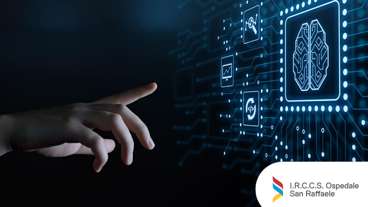 Il rischio da COVID-19 ora lo calcola l'intelligenza artificiale thumbnail