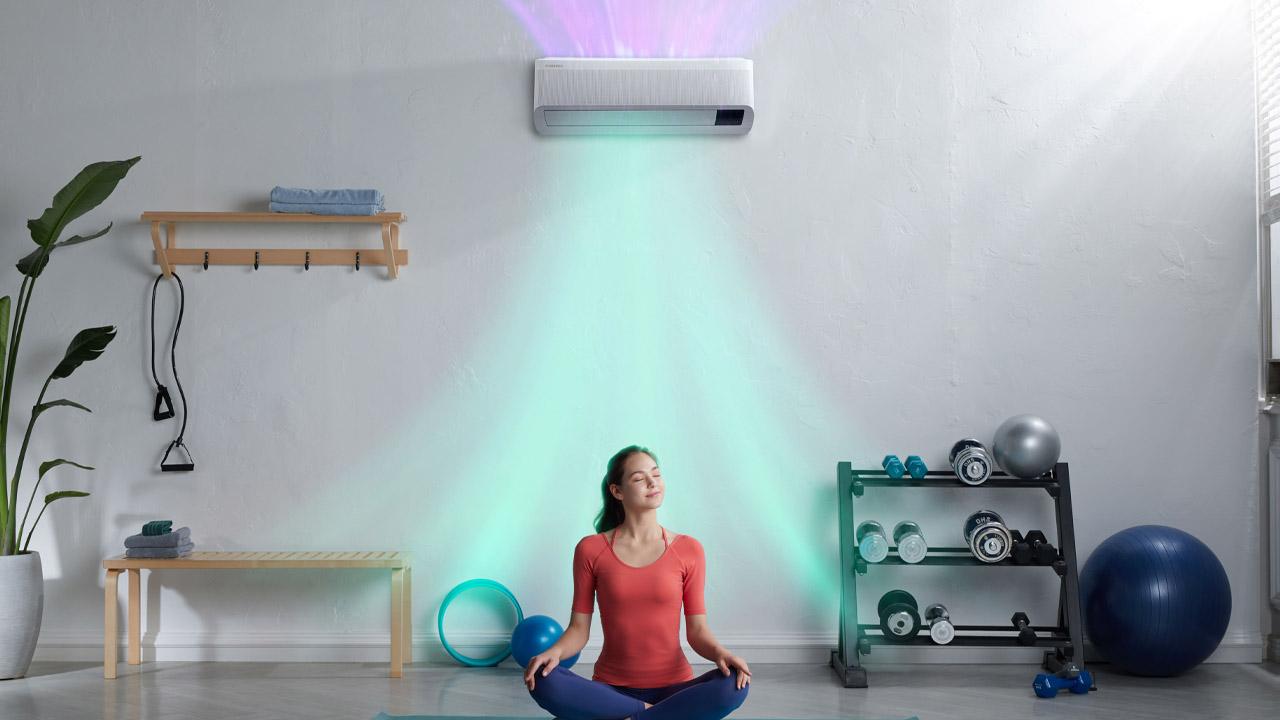 La soluzione per unire climatizzazione, qualità dell'aria e comfort thumbnail