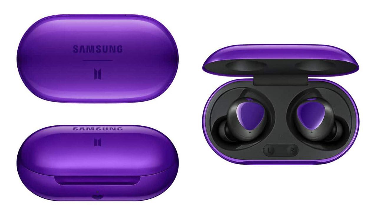 Ecco l'edizione limitata delle Samsung Galaxy Buds+ thumbnail