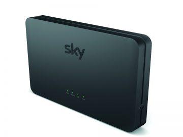 sky wifi offerte