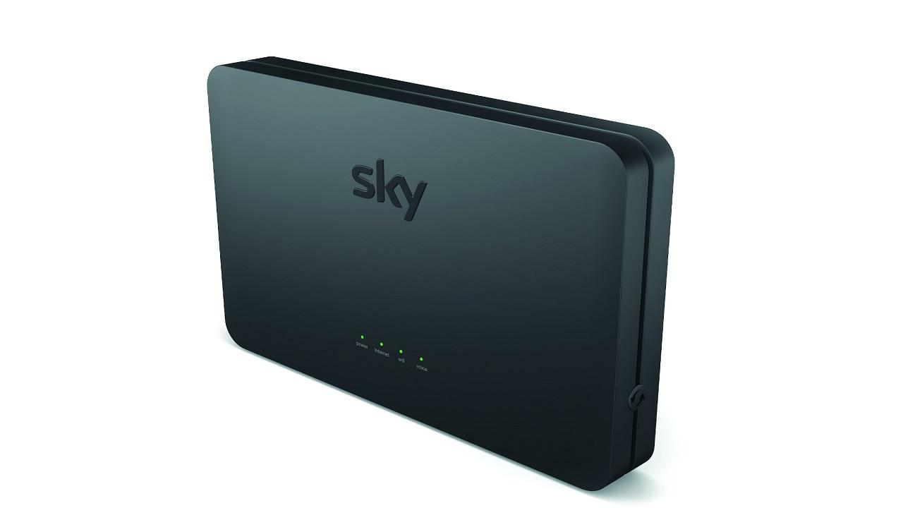 Sky WiFi: il nuovo servizio disponibile in 26 comuni thumbnail